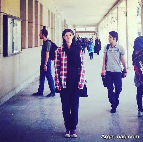 زندگی نامه مهسا طهماسبی+عکس