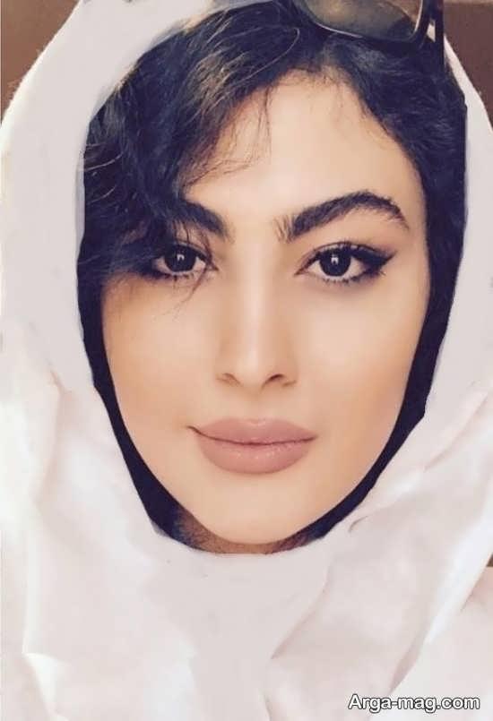 بیوگرافی مریم مومن