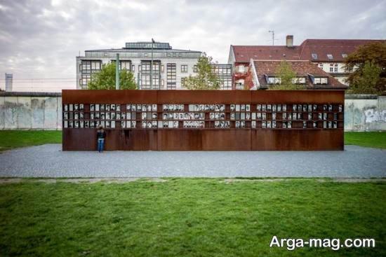 مکان های دیدنی خاص برلین
