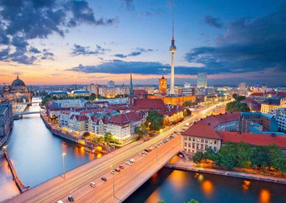 مکان های دیدنی برلین را بشناسید