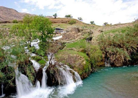 مکان های دیدنی دزفول برای گردشگران