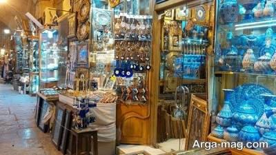 صنایع دستی کاربردی اصفهان