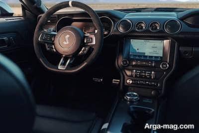 فورد موستانگ شلبی GT500