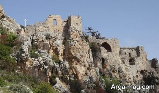 مکان های دیدنی در قبرس