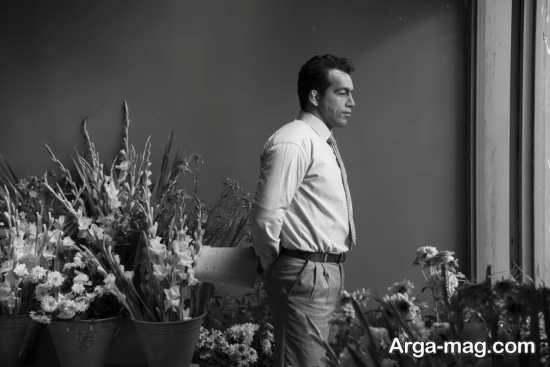 نخستین تصویر از فیلم«غلامرضا تختی»