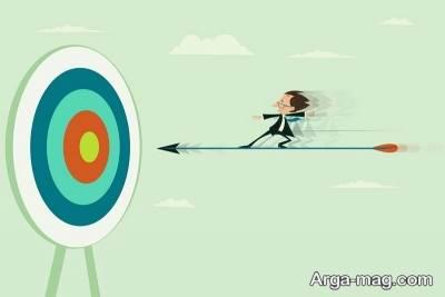 هدف گذاری مفید