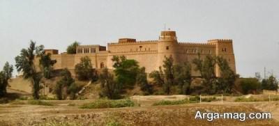 قدیمی ترین شهرها در ایران