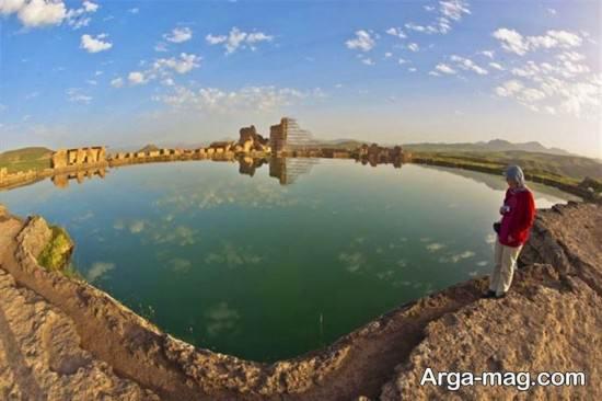 مکان های دیدنی عجیب ایران
