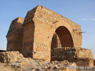 قدیمی ترین شهر تاریخی ایران
