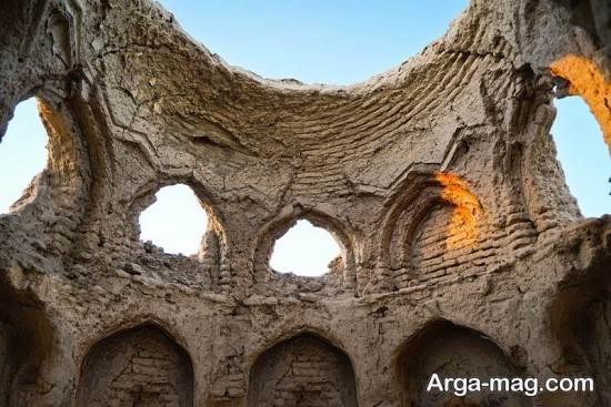 مکان های تماشایی عجیب ایران