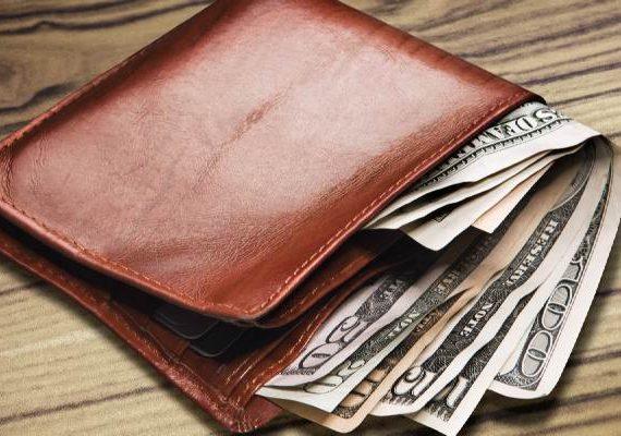 اطلاعاتی درباره قانون جذب پول