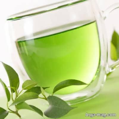 خواص ضدالتهابی چای سبز برای التهاب مفصل