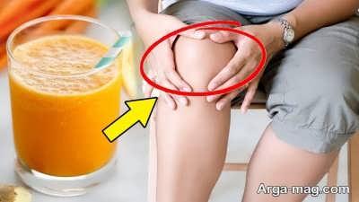 درمان التهاب غضروف