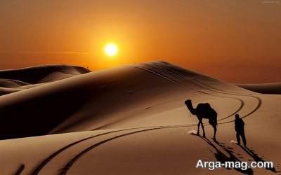 کویر تماشایی مصر