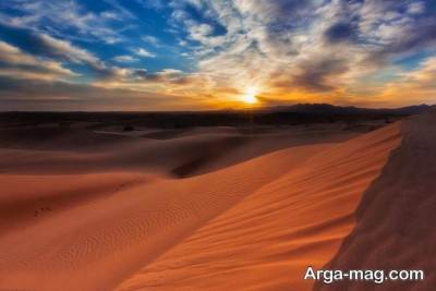 کویر دیدنی مصر