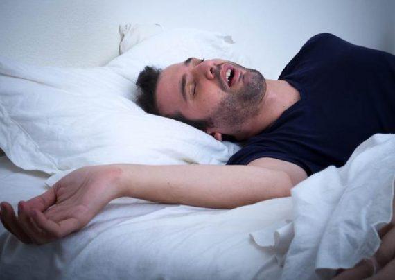 برنامه دقیق کاهش خواب