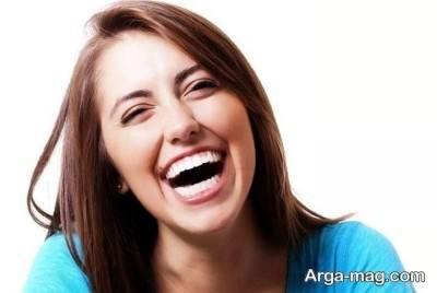 خنده درمان کردن