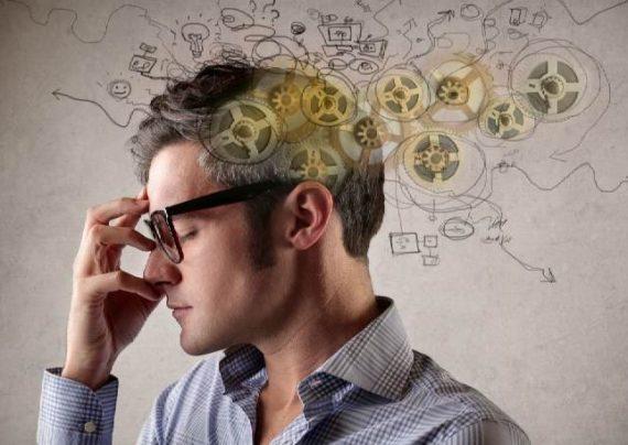 تغییر افکار منفی برای موفقیت