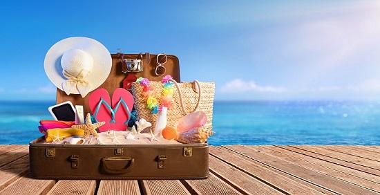 تعطیلات تابستانی