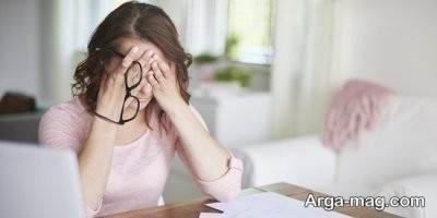 کنترل استرس اکسیداتیو