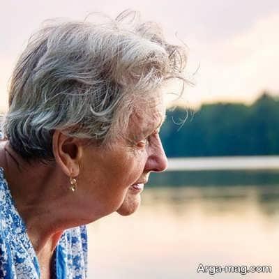 نشانه های مغز پیر