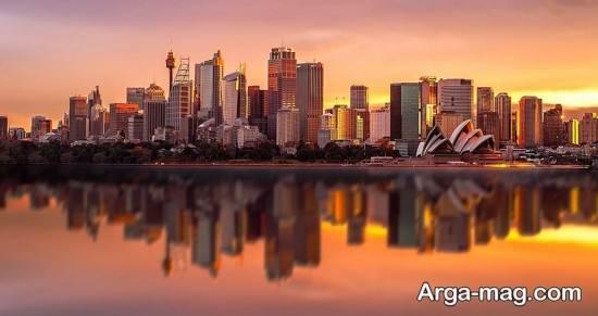 جاذبه های به روز استرالیا