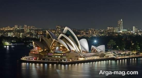 دیدنی های جدید استرالیا