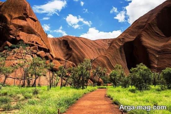 مکان های جالب استرالیا