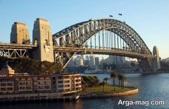 استرالیا و جاذبه ها