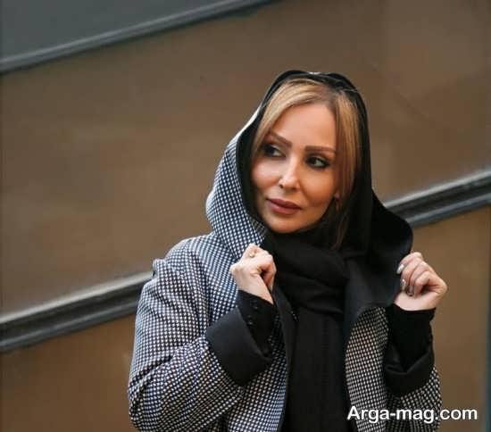جدایی پرستو صالحی از نامزدش