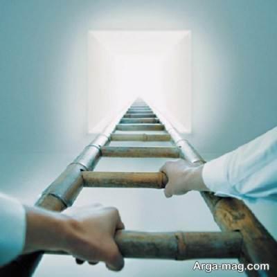 نقش پشتکار در موفقیت