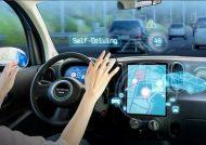 پلتفرم جدید در خودروهای هوشمند