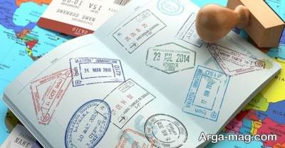 مهارجت بدون ویزا