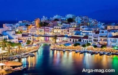 مهاجرت به کشو یونان