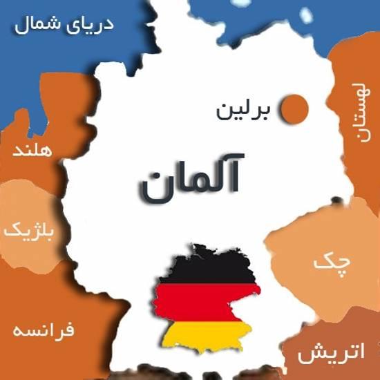 گرفتن ویزا برای آلمان