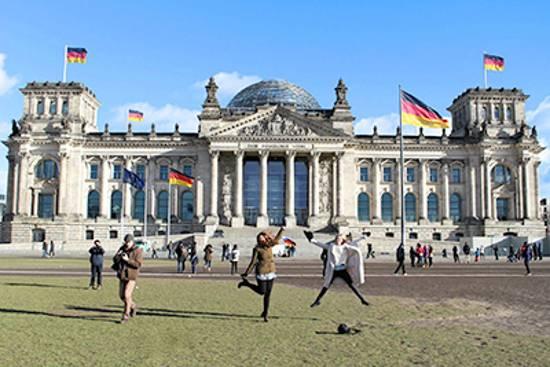 ویزا برای کشور آلمان