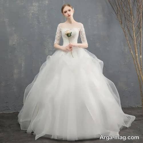 مدل لباس عروسی 98