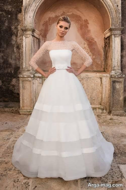 مدل لباس عروس 98