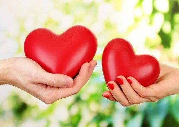 متن زیبا برای روز عشق