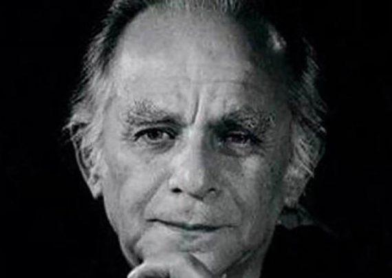 زندگینامه فریدون مشیری شاعر ایرانی