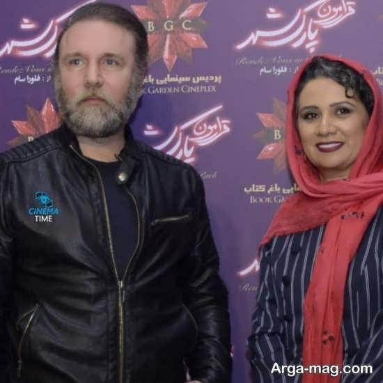 عکس و بیوگرافی کیهان ملکی