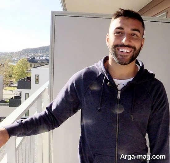 بیوگرافی سامان قدوس بازیکن فوتبال