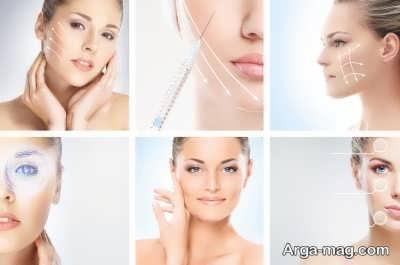تزریق چربی و جوانسازی پوست