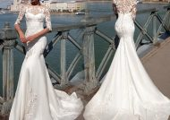 Bridal fish model
