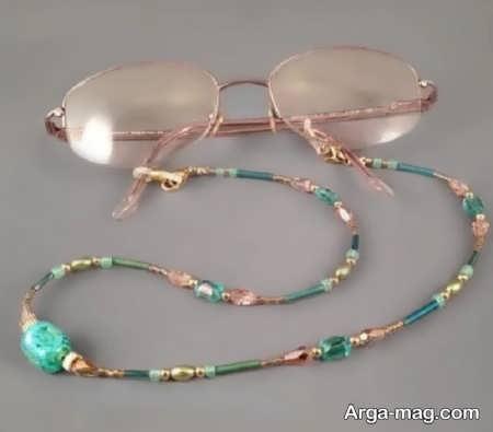 بند عینک زیبا