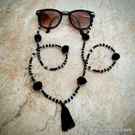 بند زیبا و شیک برای عینک