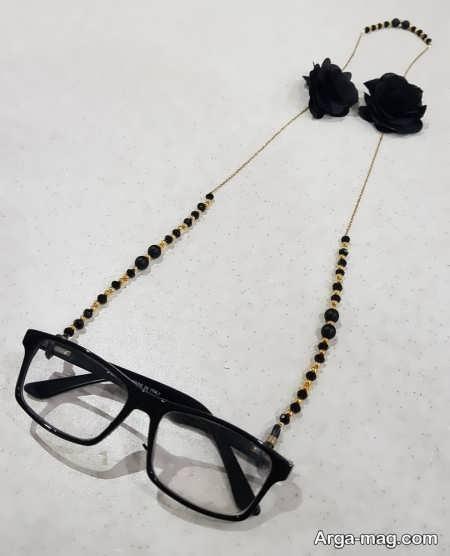 بند مهره ای عینک