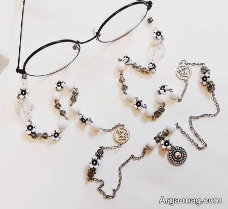 بند زیبا و فانتزی برای عینک