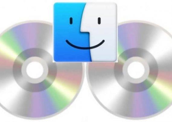 نحوه رایت سی دی