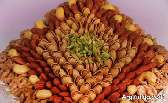 مجموعه دیزاین میز پذیرایی عید نوروز